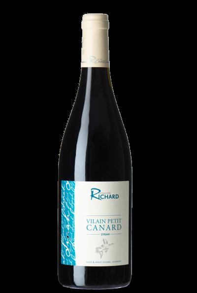 Vilain Petit Canard - Rouge